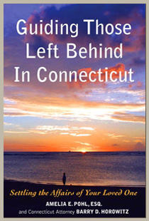 Guiding those Left Behind in Connecticut