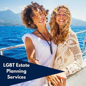 Hartford, CT LGBT Estate Planning