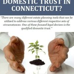 Free Report: What Is a Qualified Domestic Trust in Connecticut