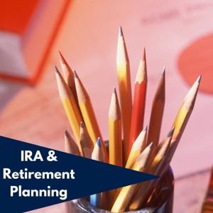 Hartford, CT IRA and Retirement Planning