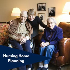 Emergency Medicaid & Nursing Home Planning