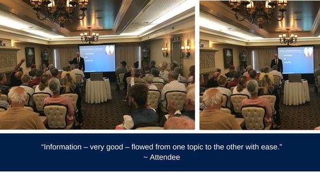 Nirenstein Horowitz Seminar