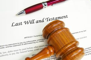 Last Will vs. living trust