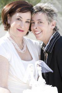 LGBTQ couples