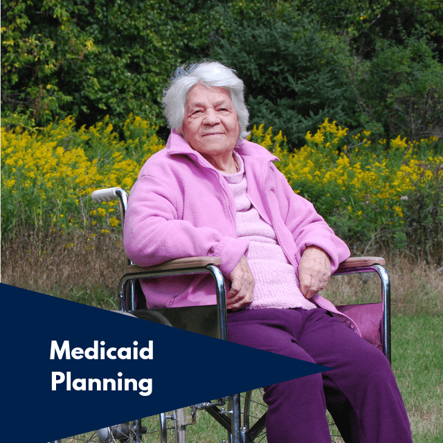Medicaid Planning and Asset Protection Trusts