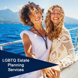 Hartford, CT LGBTQ Estate Planning