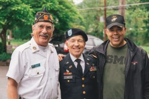 aaa Veterans pension aid and attendance pension