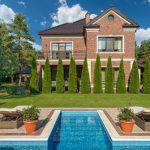 estate tax house rich